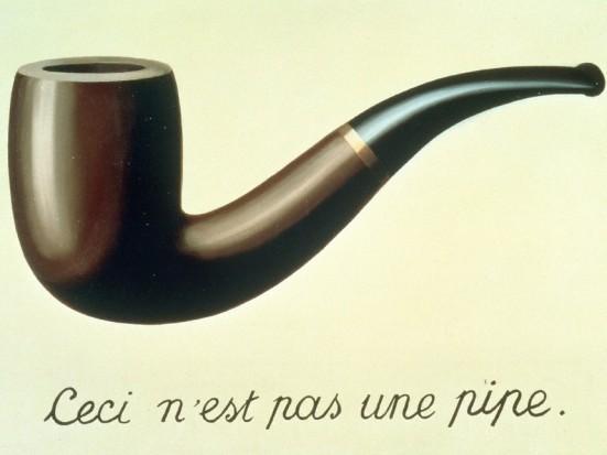 Rene-Magritte-La-Trahison-des-images-Ceci-nest-pas-une-pipe-1929-Courtesy-of-Centre-Pompidou